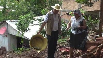 Dengue se dispara en Alto Paraná: casos siguen aumentando