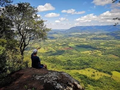 10 hermosos sitios del Paraguay para disfrutar en Semana Santa