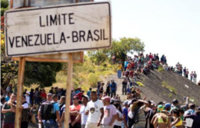 Aumentaron los cortes de luz en el norte de Brasil