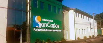 Expertos italianos de la Universidad de Bari visitan Paraguay