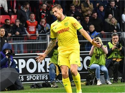 """El Cardiff alegará que contrato de Sala no era """"legalmente vinculante"""""""