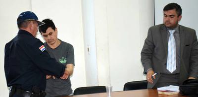 Pasará 11 años en prisión por coacción sexual en Santa Rita