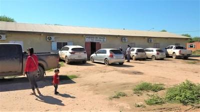USF – Uj'e Lhavos: Brindan asistencia médica ante adversidades