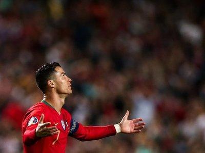 Portugal, sin puntería