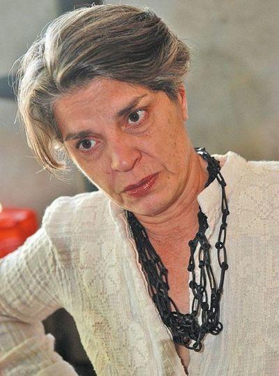 Varias organizaciones dan apoyo a la historiadora Milda Rivarola