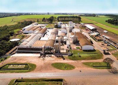 Firma láctea exportará manteca al mercado ruso