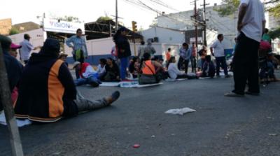 HOY / Desde el amanecer ya harán piquetes: campesinos piden solidaridad y comprensión