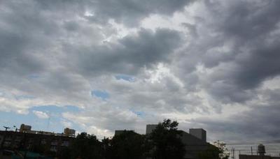 Informe Meteorológico 26-03-19