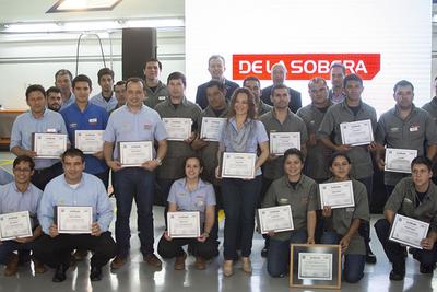"""General Motor certifica a DLS con nuevo """"Servicio Personalizado"""" de Chevrolet"""