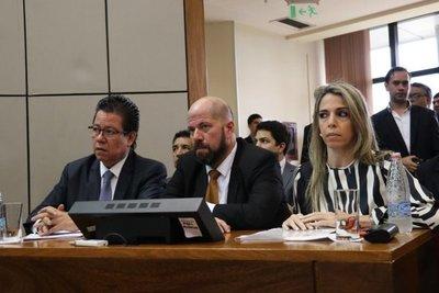 Culminó primera etapa de juicio político al contralor – Prensa 5