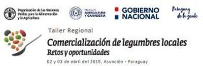 Comercialización de legumbres locales: Retos y oportunidades
