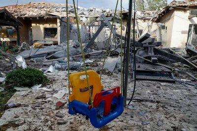 La ONU condena los cohetes lanzados por Hamás hacia Israel