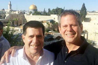 Darío Messer: Friedmann comunicó antecedentes de Cartes a Juzgado
