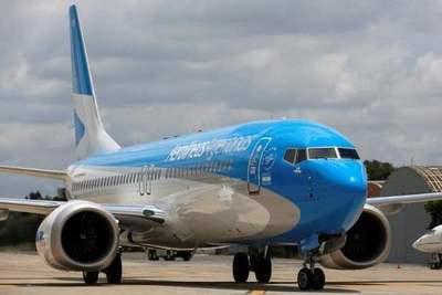 China suspende certificado de aeronavegabilidad de Boeing 737