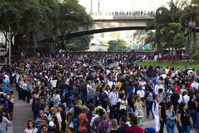 """""""Acepto cualquier cosa"""": el desempleo amenaza con agravarse en Brasil"""