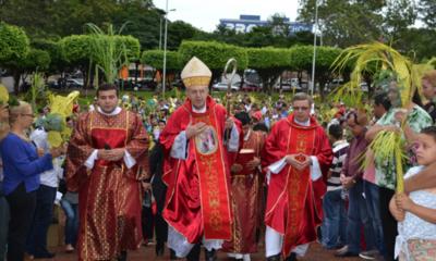 Programan actividades por Semana Santa en la Catedral de CDE