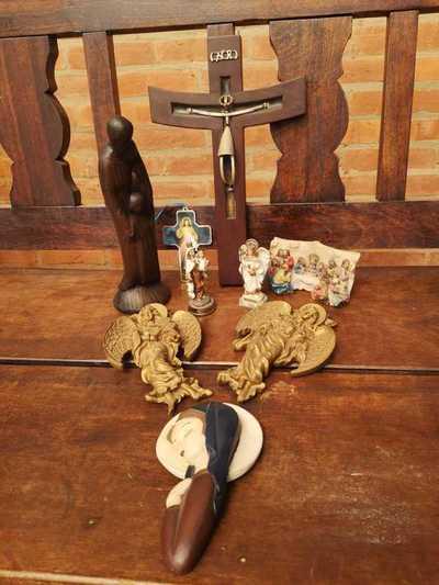 Invitan a colecta de altares familiares para nuevo retablo de Tañarandy