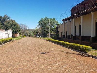 Quyquyhó: Adoquinado abarcará ínfima parte de centro histórico