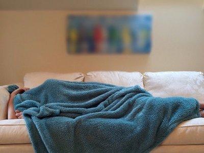La alteración del sueño disminuye la calidad y la expectativa de vida