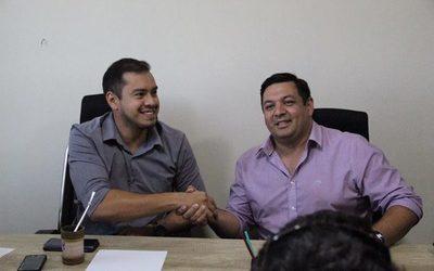 PLRA quiere G. 1.800 millones y el 50% de las direcciones para acordar con Prieto