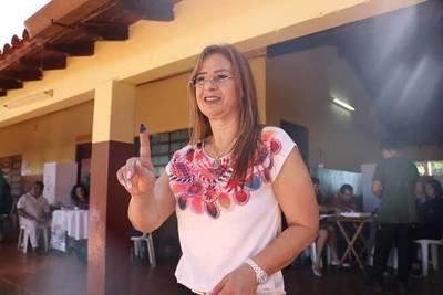 "Lilian González presiona para sacar ""tajada"" de Añetete"