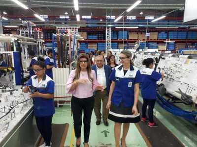 Preparan gran feria de empleo para ofrecer puestos laborales para jóvenes de CDE