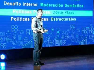 Basanomics: análisis sobre las perspectivas de la economía paraguaya y regional » Ñanduti