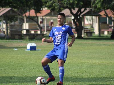 Rodrigo Melgarejo estará fuera entre 6 a 8 semanas