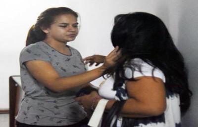 Caso quíntuple homicidio: procesada fue beneficiada con la libertad ambulatoria