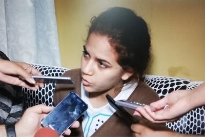 Caso quíntuple homicidio: Alba Armoa fue beneficiada con libertad ambulatoria