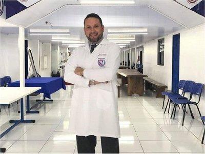 Atentado deja dos fallecidos y dos heridos en Pedro Juan Caballero