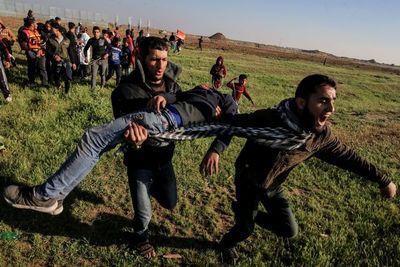 ONU se reúne por los Altos del Golán