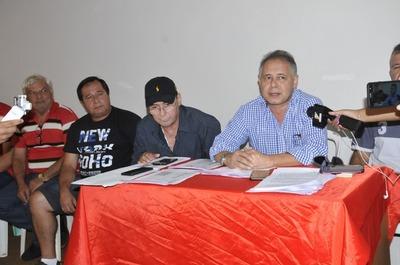 Concejales municipales involucrados en aparición de nuevas casillas en el centro