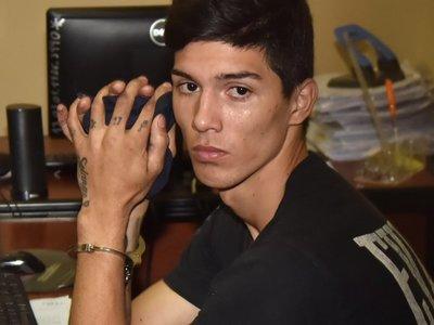 Bruno Marabel será sometido a una pericia psiquiátrica