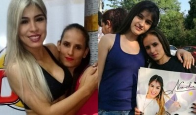 Adri Ortega Compartirá Su Fanatismo Por Nadia Portillo Y Su Hermana, Pero Esto Aclaró