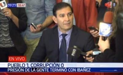Insisten en que OGD y Oviedo Matto ya fueron juzgados