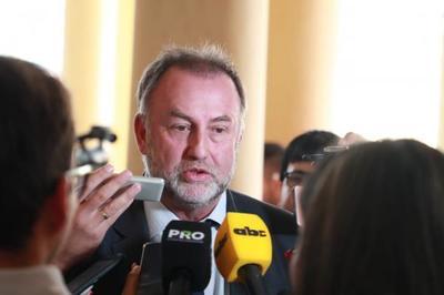 Ejecutivo busca que proyecto de reforma tributaria sea integral