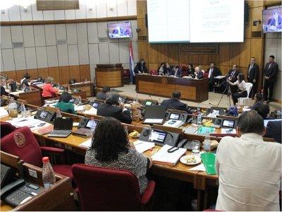 Senado otorga acuerdo para embajadores ante Brasil y Austria