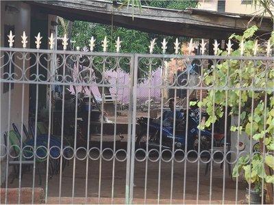 Fiscalía ya investiga crimen en San Lorenzo como un feminicidio