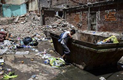 La pobreza en Argentina sube a 32%
