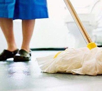 Casi se suicidó porque su lapa no quiso limpiar casa