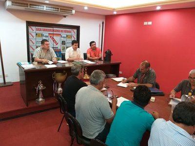 LSLF: Toda la agenda futbolística del fin de semana