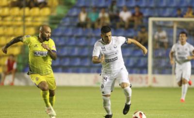 HOY / Sol de América recibe al confortado Deportivo Capiatá