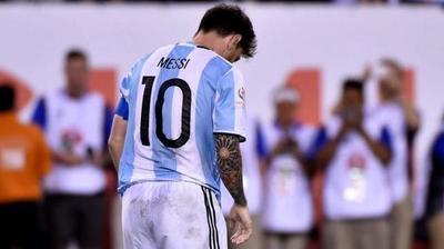 """Messi dice que """"se hizo costumbre mentir"""" sobre él en Argentina"""