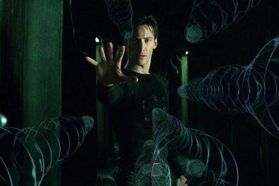 """""""Matrix"""", veinte años de paranoia tecnológica"""