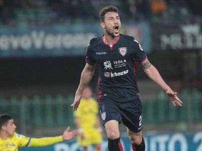 El Cagliari deja al Chievo Verona al borde de la Serie B