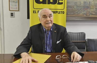Murió Óscar Facundo Ynsfrán