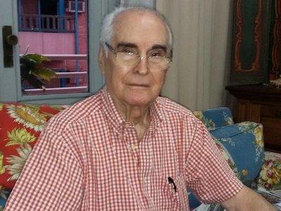 Muere Óscar Facundo Ynsfrán, titular de la Constituyente de 1992