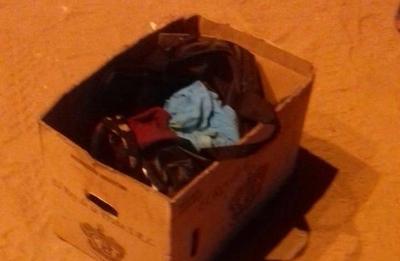 Encuentran muerto en Cateura a recién nacido: tenía herida de arma blanca