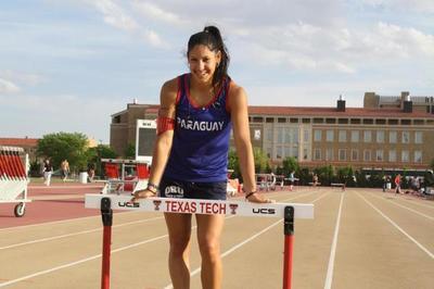 Camila Pirelli asegura participación en el Sudamericano y Panamericano de atletismo